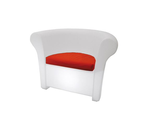 Kalla Light by Slide | Lounge chairs