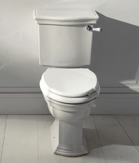 Westminster WC de Devon&Devon | Inodoros
