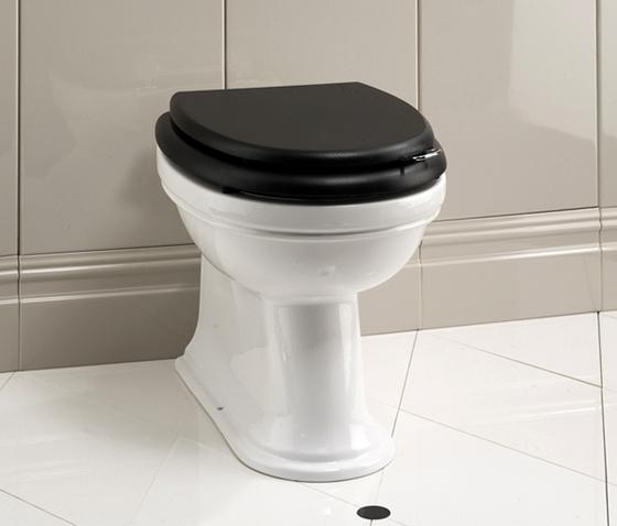 Rose WC by Devon&Devon | Toilets