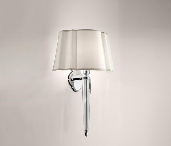 Lampe Crystal von Devon&Devon   Wandleuchten