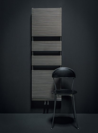 Ixsteel by TUBES | Radiators