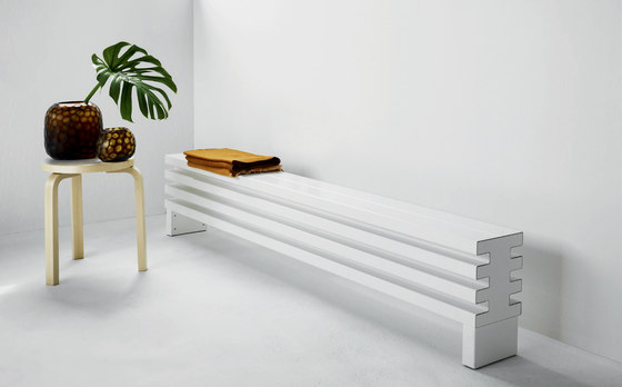 Soho by TUBES | Bath shelves