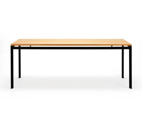 Professor desk by Rud. Rasmussen | Reading / Study tables