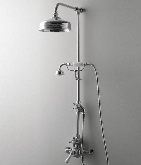 Mezcladora termost tico marm74 devon devon for Griferia mezcladora para ducha
