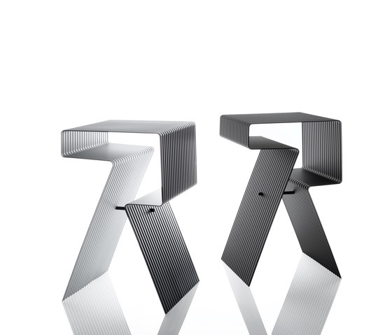 Side table by Auerberg | Side tables