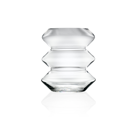 Glass-vase by Auerberg | Vases