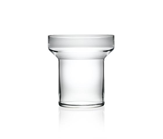 Glass-vase de Auerberg | Vases