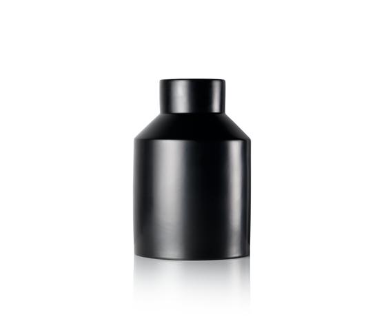 Porzellanvase von Auerberg | Vasen