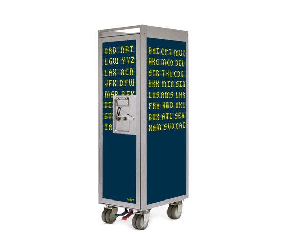 bordbar silver edition digital codes by bordbar | Service tables / carts