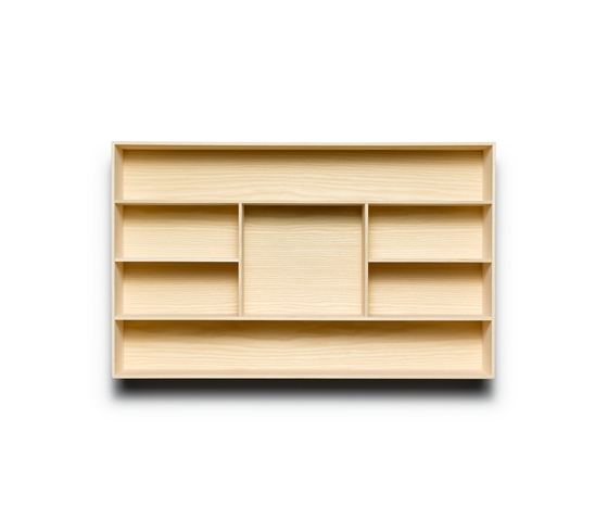 Treasure Box 2 by Auerberg | Shelves