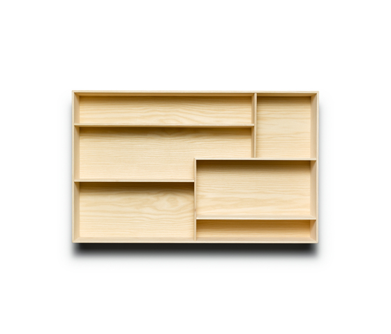Treasure Box 3 by Auerberg | Shelving systems
