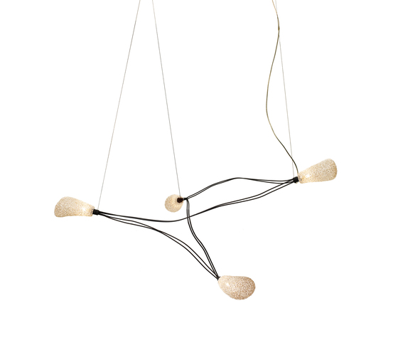 Dapple Ceiling Four by ANGO | General lighting