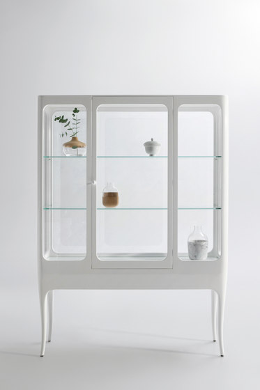 The Hayon Collection | 13 by Bisazza | Display cabinets