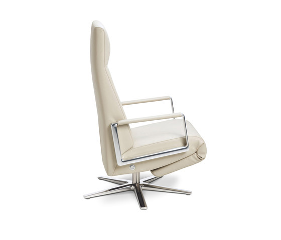 Modell 1121 Jive von Intertime | Sessel