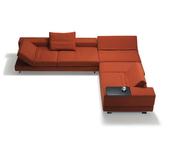 Model 1151 Lax by Intertime | Sofas