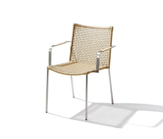 Straw Dining by Cane-line | Chairs