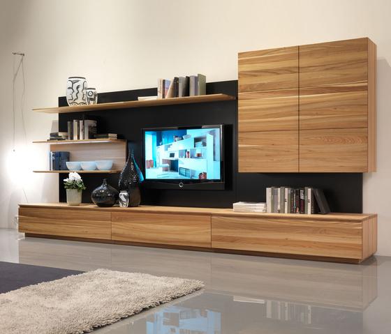 Bosco by Gruber + Schlager | AV cabinets