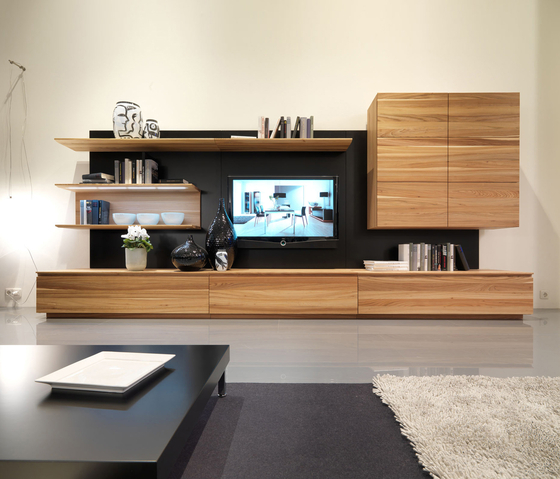 Bosco by Gruber + Schlager | Wall storage systems