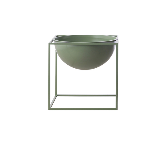 Bowl soft Green by by Lassen | Bowls