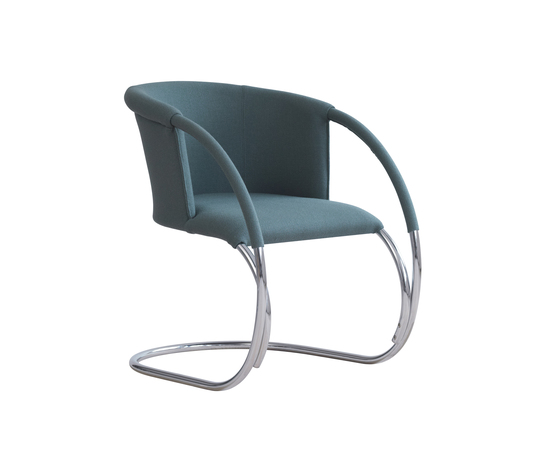 ML 33  986 by by Lassen   Lounge chairs