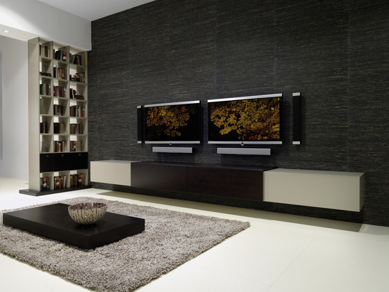 Elements by Gruber + Schlager | AV cabinets