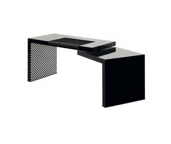 Correspondances desk by Bisazza | Executive desks