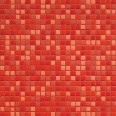Opus Romano | Fiamma by Bisazza | Glass mosaics