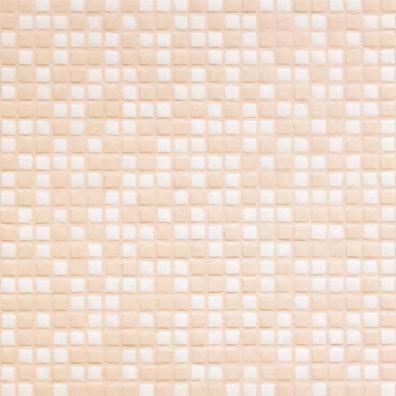 Opus Romano | Bianca di Bisazza | Mosaici vetro
