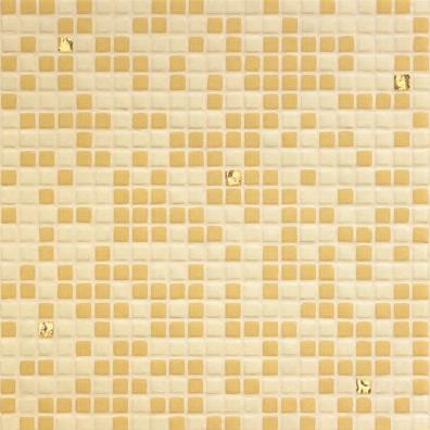 Opus Romano | Bice Oro Giallo di Bisazza | Mosaici vetro