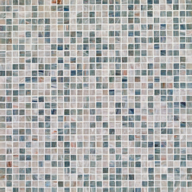 Fiordiligi mosaic by Bisazza | Glass mosaics