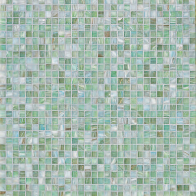 Tosca mosaic by Bisazza | Glass mosaics