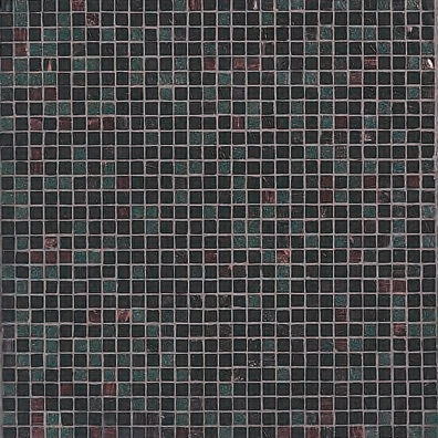 Agamennone mosaic by Bisazza | Glass mosaics