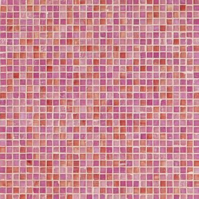 Carmen mosaic di Bisazza | Mosaici in vetro