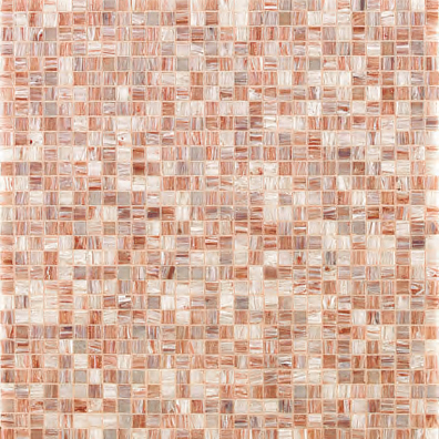 Leonora mosaic by Bisazza | Glass mosaics