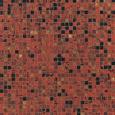 Patroclo mosaic di Bisazza | Mosaici vetro