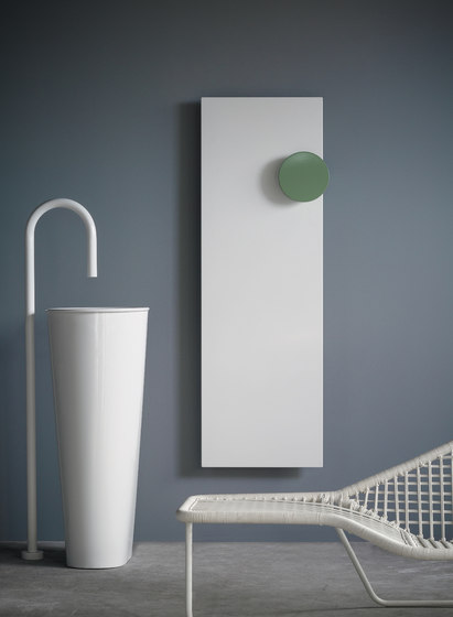 Square by TUBES | Radiators