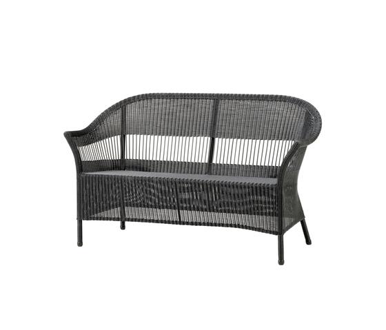 Cornell Sofa von Cane-line | Gartensofas