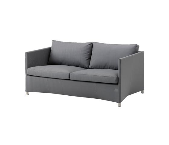 Diamond Sofa by Cane-line | Garden sofas