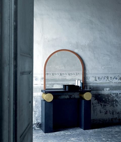 Etrusco by Glas Italia | Mirrors