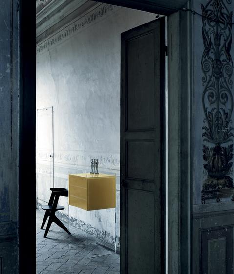Float von Glas Italia | Console tables