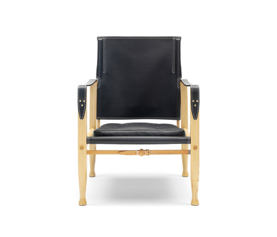 The Safari Chair von Rud. Rasmussen | Sessel