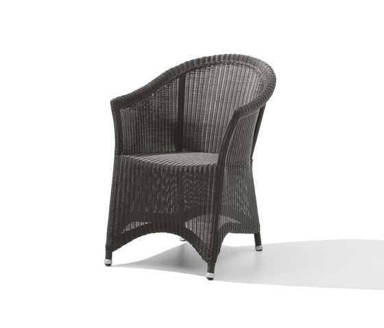 Madison Armchair by Cane-line | Garden chairs