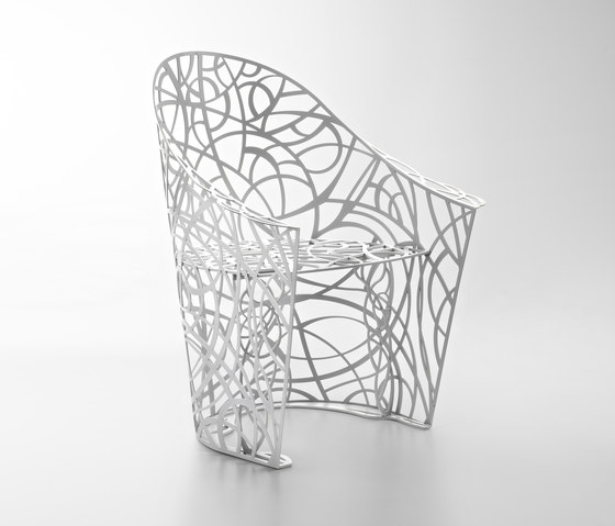 Radici Chair by De Castelli | Chairs