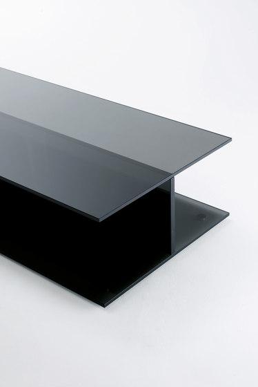 I Beam by Glas Italia | Coffee tables