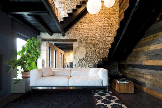 Taman de De Castelli | Sofas de jardin