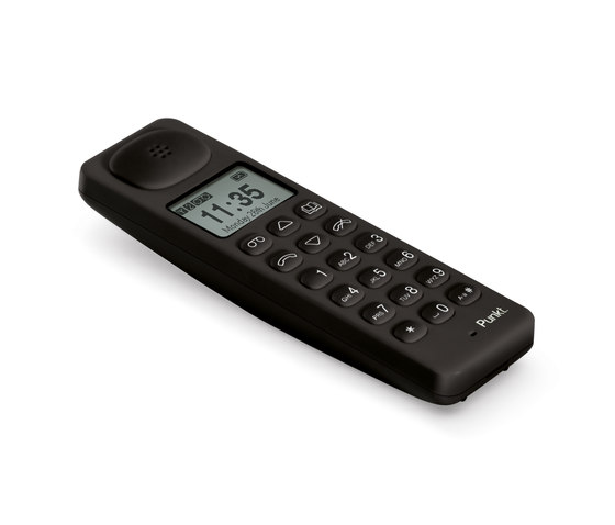 DP 01 DECT Phone von Punkt. | Telefone