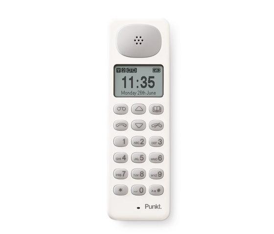 DP 01 DECT Phone di Punkt.   Telefoni