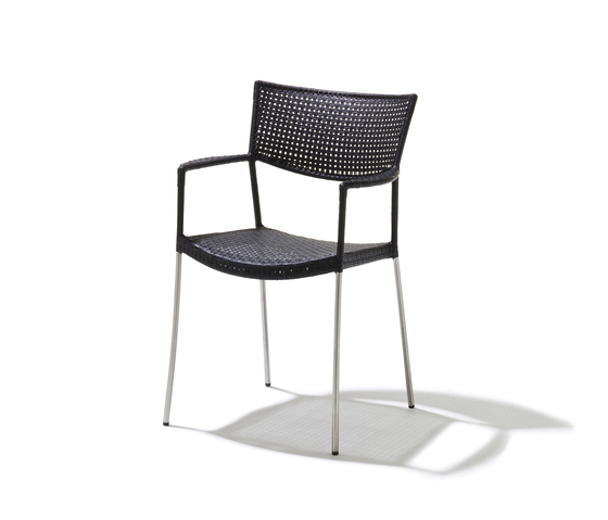 Savona Dining Armchair by Cane-line | Chairs
