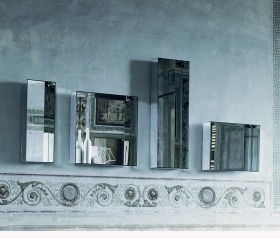 Mirror Mirror Specchi by Glas Italia | Mirrors