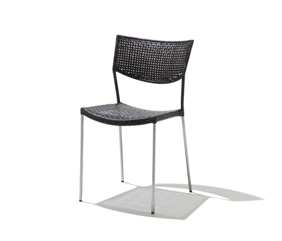 Savona Dining Chair by Cane-line | Chairs